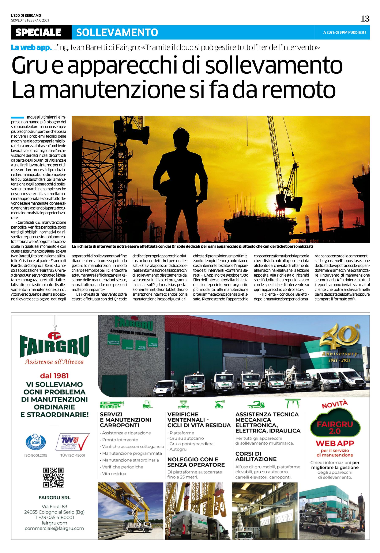 articolo Eco 2021